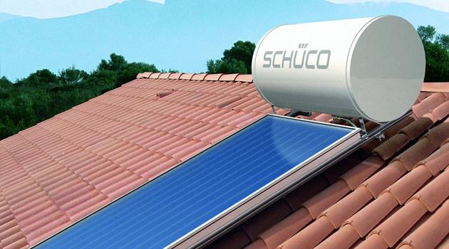 chauffe eau solaire ou photovoltaique